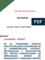 USIL-  ADUANAS 2013  -.pptx