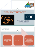 DEMAM-TIFOID-ppt