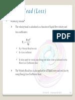 Process Equipment Training - Centrifugal Pump(Printing) 103