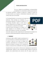5-Modulo No. 2 - Tecnología Educativa