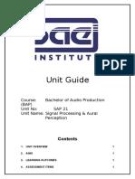 SAP 21 Signal Processing & Aural Perception.docx