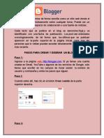 10-Modulo No. 4 Crear Un Blogg