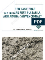 04 Juan Carlos Acero - Pueden Fibras Sinteticas Sustituir