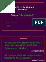 Powerpoint PES Rogério
