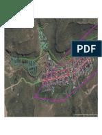 Poligonal Topografica Model1