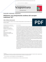 Biofotones Una Interpretación Moderna Del Concepto