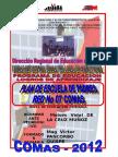130801034 Plan Escuela de Padres 2013
