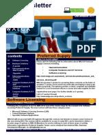 ICT Newsletter DEC 11