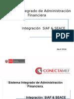 1.Integración Siaf-seace 20-04-2016