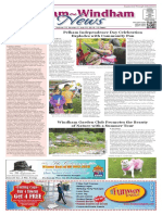 Pelham~Windham News 7-15-2016