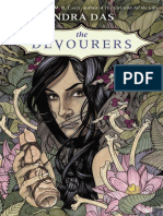 The Devourers 50 page Friday