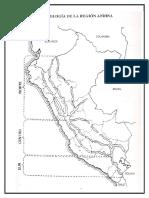 Andes Del Centro (Resumen)