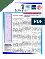 WAC News May 2006