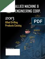Allied Tools Catalog