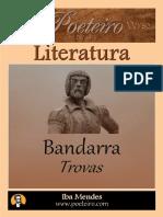 Trovas de Bandarra - Iba Mendes