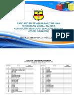RPT KSSR TAHUN 5 PEND MORAL 2015.doc