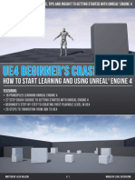 Unreal Engine 4-Beginners Crash Course v1.pdf
