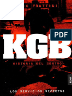 Eric Frattini - KGB.epub