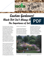 13-newsletter - caution gardeners