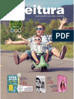 Revista Leitura Edição 86 – Agosto 2016