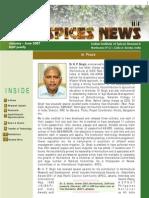 Newsletter 0701