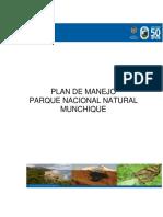 Parque Nacional Munchique