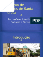 Sistema de Bondes de Santa Teresa - Slide.pptx