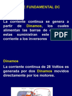 D.5 Corriente Fundamental DC 2009