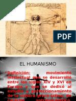HUMANISMO 8