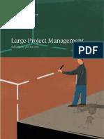 BCG Large-Project Management