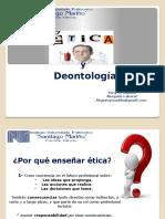 Presentacion 1 Ética, Deontologia, Valor Vicio y Virtud - Copia