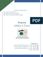 Proyecto Comercio Electrónico