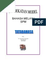Pendekatan Model - Tatabahasa 2