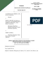 AG Services v. Diamond Hills Farms, 10th Cir. (2000)