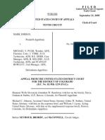 Jordan v. Pugh, 425 F.3d 820, 10th Cir. (2005)