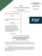 Perales-Cumpean v. Ashcroft, 429 F.3d 977, 10th Cir. (2005)