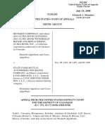 Campfield v. State Farm Mut. Auto. Ins. Co., 532 F.3d 1111, 10th Cir. (2008)