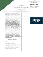 Stewart v. US Dept. of Interior, 554 F.3d 1236, 10th Cir. (2009)