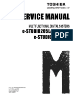 Toshiba e-STUDIO205L 255 305 355 455 service manual.pdf