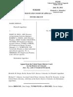 Jordan v. Sosa, 654 F.3d 1012, 10th Cir. (2011)