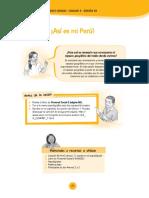 Documentos Primaria Sesiones MINEDU
