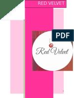 Red Velvet Terminado