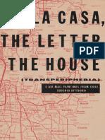 La casa The letter house