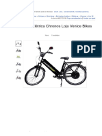 Bicicleta Elétrica Chronos Loja Venice Bikes - R$ 3.pdf