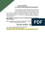 1. Enunciado Caso Práctico de Tasa de descuento KE y WACC (1).docx
