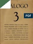 Diálogo 3 - Otoño-Invierno 1955 Recon