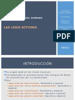 Acciones de La Ley 2
