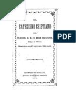Catecismo Cristiano Dupanloup