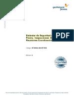 Control Prevío, Inspecciones Documentadas y Reuniones Coordinación Con Eecc