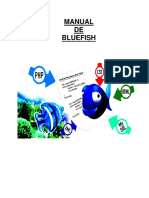 Manual de Bluefish